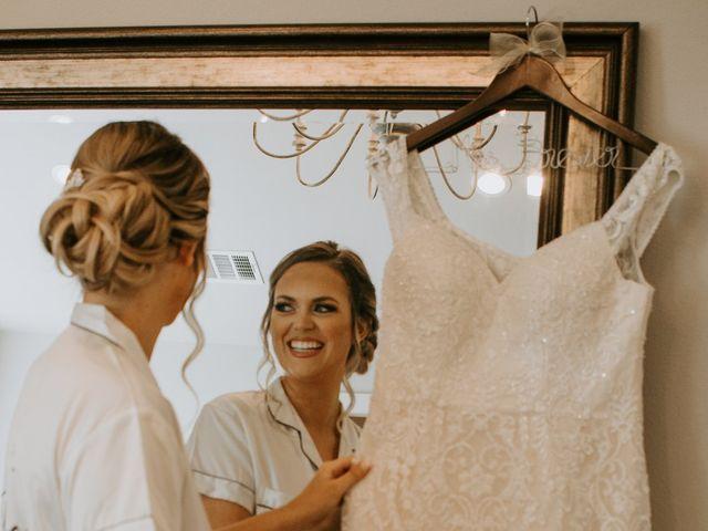 Cameron and Sonnie's Wedding in Celeste, Texas 117