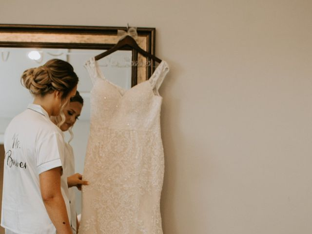 Cameron and Sonnie's Wedding in Celeste, Texas 119