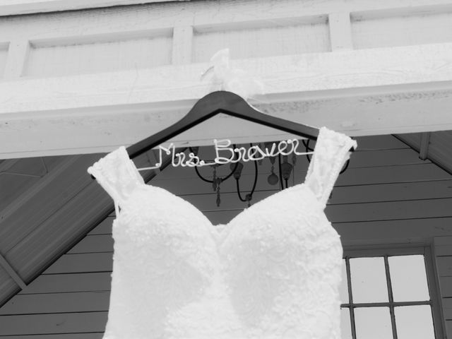 Cameron and Sonnie's Wedding in Celeste, Texas 134