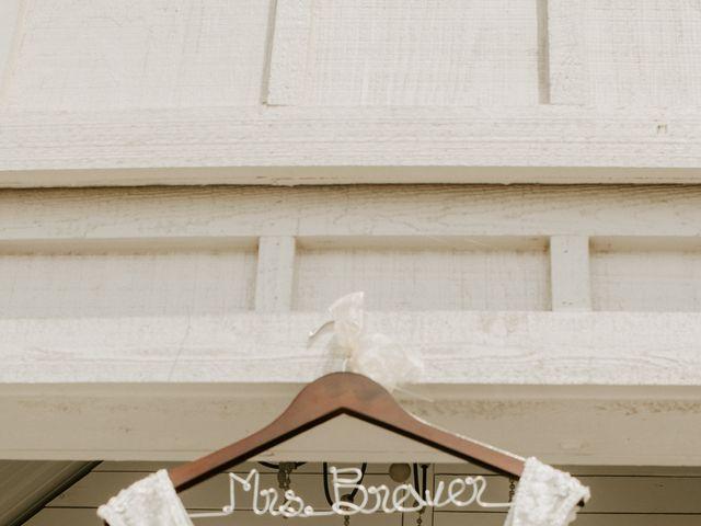 Cameron and Sonnie's Wedding in Celeste, Texas 135