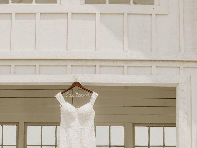Cameron and Sonnie's Wedding in Celeste, Texas 137