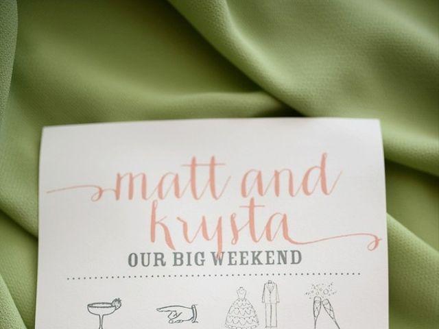Krysta and Matt's Wedding in Puerto Vallarta, Mexico 1