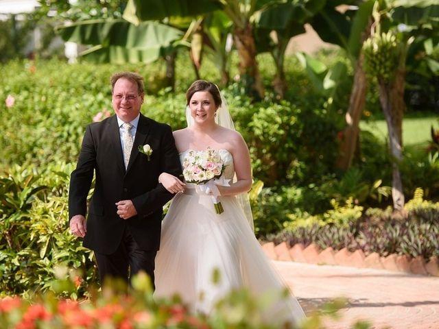 Krysta and Matt's Wedding in Puerto Vallarta, Mexico 10