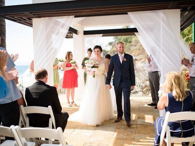 Krysta and Matt's Wedding in Puerto Vallarta, Mexico 12