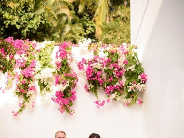 Krysta and Matt's Wedding in Puerto Vallarta, Mexico 13
