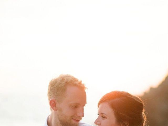 Krysta and Matt's Wedding in Puerto Vallarta, Mexico 17