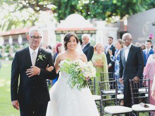 The wedding of Rosalie and Aldo 2