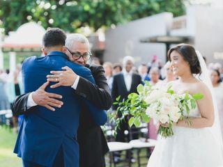The wedding of Rosalie and Aldo 3