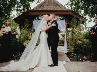 The wedding of Krystle and Jason 3