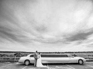 The wedding of Heather and Robert 3
