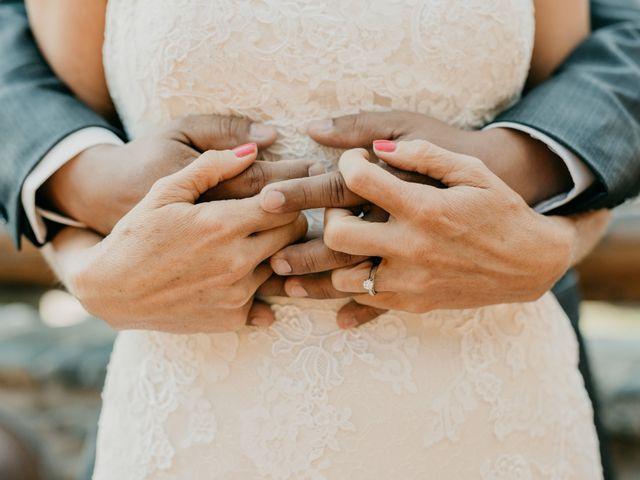 Eliezer and Chrstina's Wedding in Denver, Colorado 3