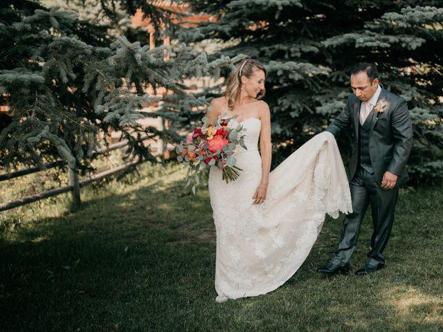 Eliezer and Chrstina's Wedding in Denver, Colorado 4