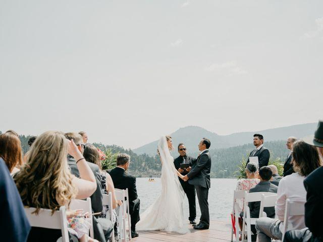 Eliezer and Chrstina's Wedding in Denver, Colorado 5