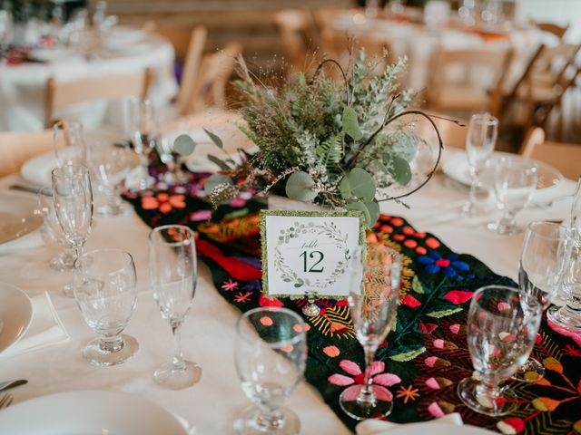 Eliezer and Chrstina's Wedding in Denver, Colorado 6