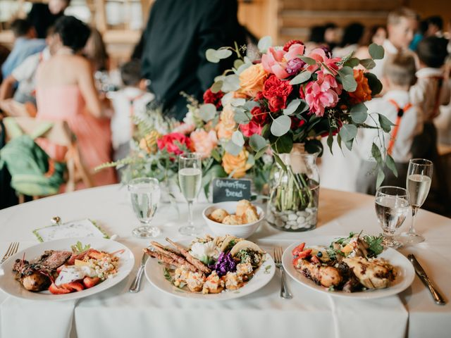 Eliezer and Chrstina's Wedding in Denver, Colorado 7