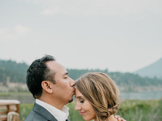 Eliezer and Chrstina's Wedding in Denver, Colorado 8