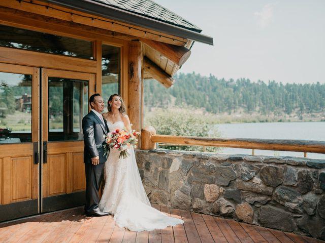 Eliezer and Chrstina's Wedding in Denver, Colorado 9