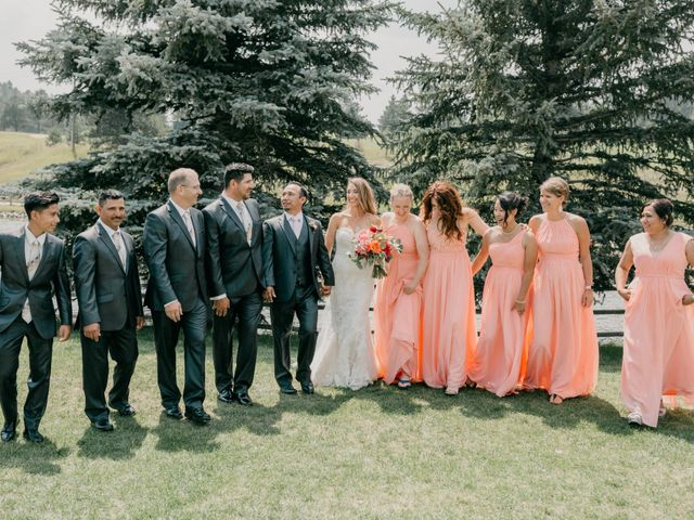 Eliezer and Chrstina's Wedding in Denver, Colorado 10