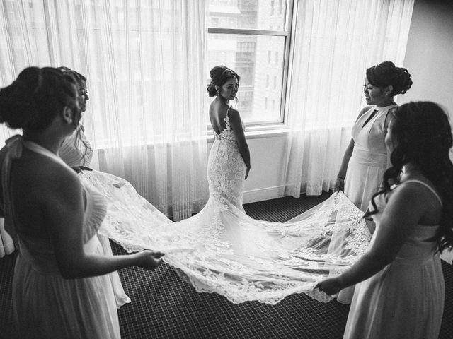 Kui and Irine's Wedding in Philadelphia, Pennsylvania 11
