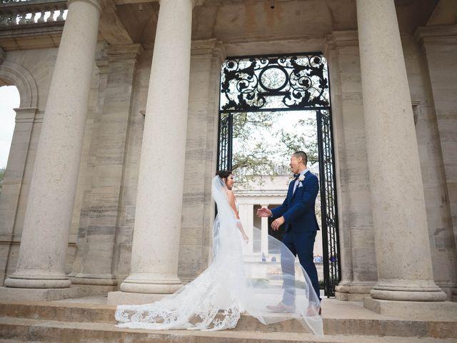 Kui and Irine's Wedding in Philadelphia, Pennsylvania 17
