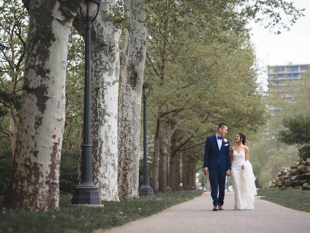 Kui and Irine's Wedding in Philadelphia, Pennsylvania 21