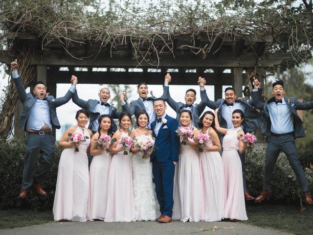 Kui and Irine's Wedding in Philadelphia, Pennsylvania 23