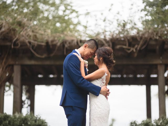 Kui and Irine's Wedding in Philadelphia, Pennsylvania 24