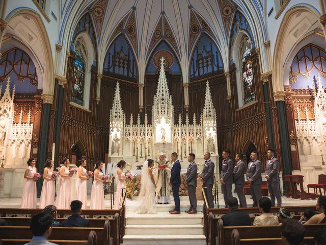 Kui and Irine's Wedding in Philadelphia, Pennsylvania 26