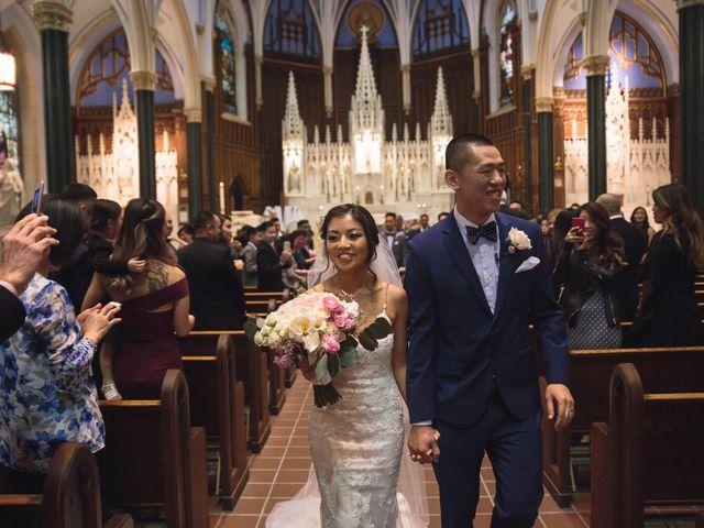 Kui and Irine's Wedding in Philadelphia, Pennsylvania 28