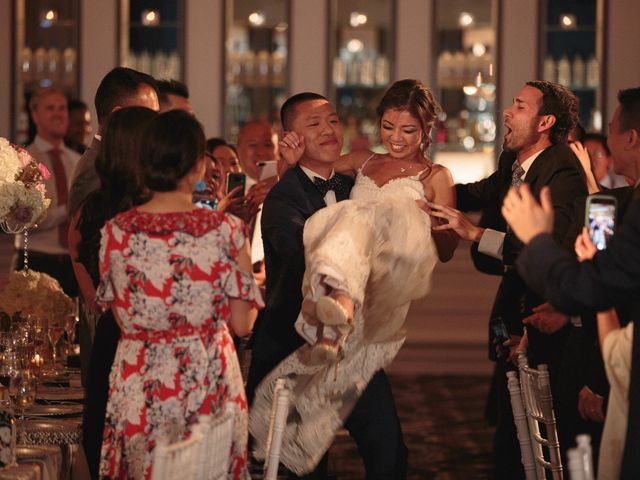 Kui and Irine's Wedding in Philadelphia, Pennsylvania 36