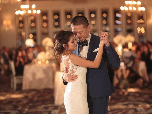 Kui and Irine's Wedding in Philadelphia, Pennsylvania 37
