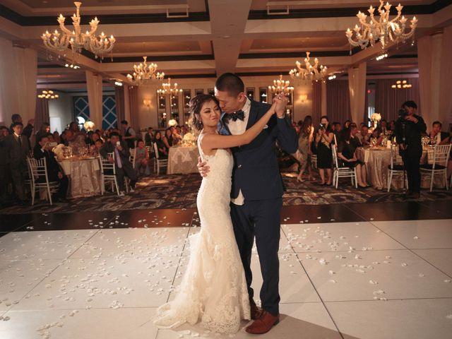 Kui and Irine's Wedding in Philadelphia, Pennsylvania 38