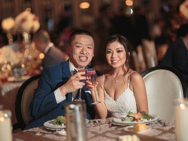 Kui and Irine's Wedding in Philadelphia, Pennsylvania 39