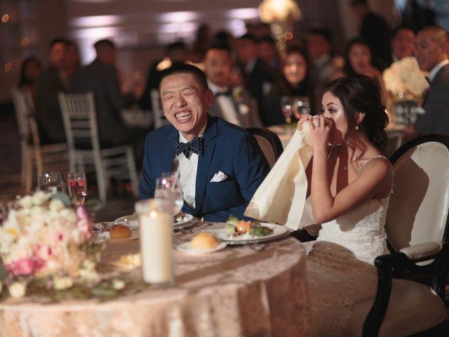 Kui and Irine's Wedding in Philadelphia, Pennsylvania 40