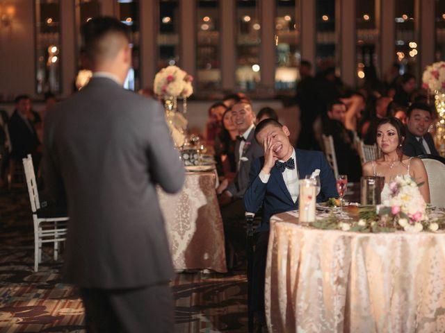 Kui and Irine's Wedding in Philadelphia, Pennsylvania 42