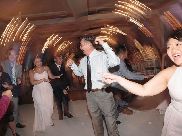 Kui and Irine's Wedding in Philadelphia, Pennsylvania 46