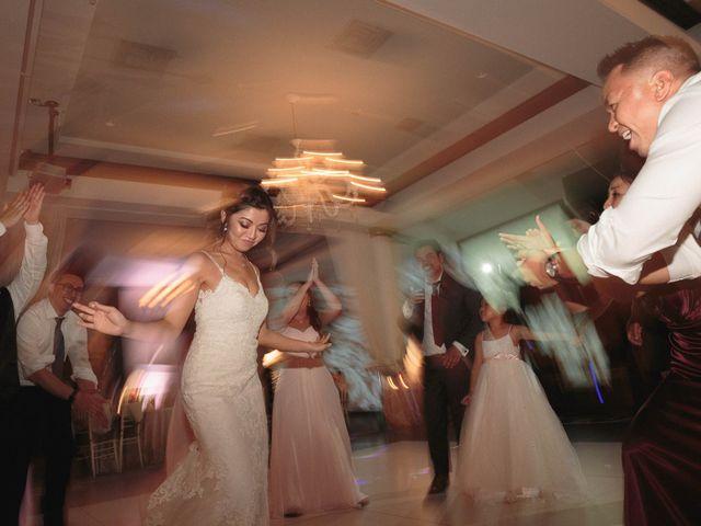 Kui and Irine's Wedding in Philadelphia, Pennsylvania 48