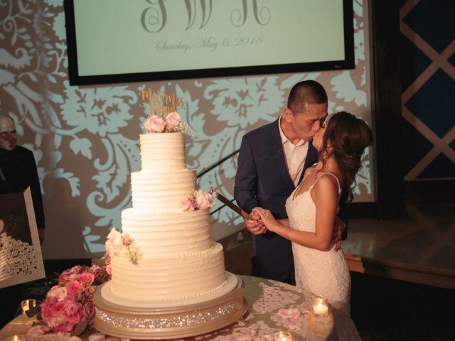Kui and Irine's Wedding in Philadelphia, Pennsylvania 49