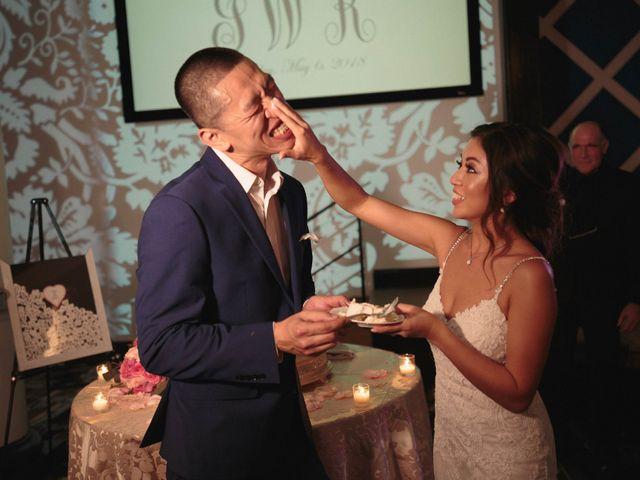 Kui and Irine's Wedding in Philadelphia, Pennsylvania 50