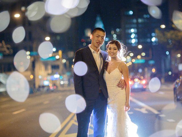 Kui and Irine's Wedding in Philadelphia, Pennsylvania 52