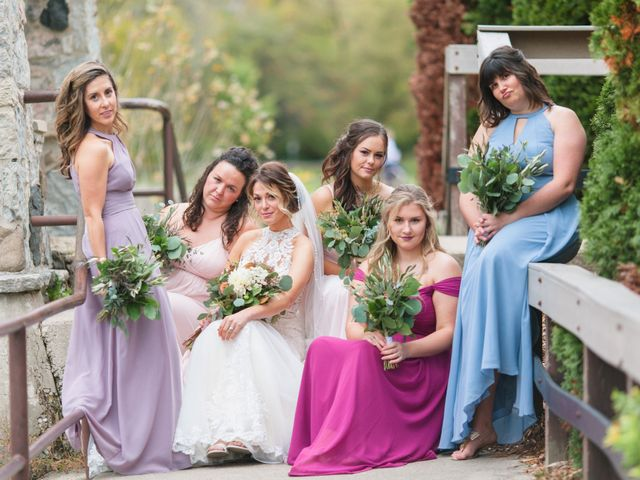 Dustin and Amber's Wedding in Green Bay, Wisconsin 2