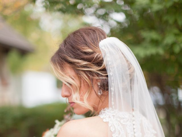 Dustin and Amber's Wedding in Green Bay, Wisconsin 14