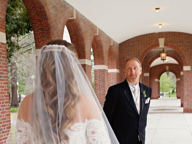 Bobby and Fallon's Wedding in Saratoga Springs, New York 12