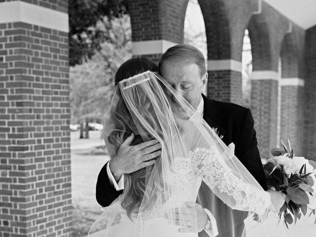 Bobby and Fallon's Wedding in Saratoga Springs, New York 13