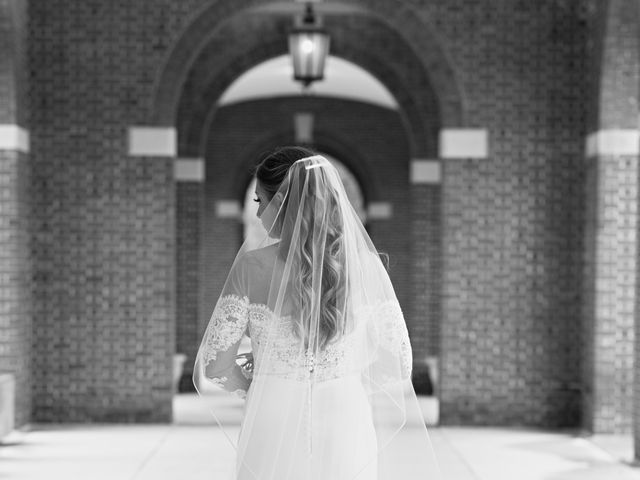 Bobby and Fallon's Wedding in Saratoga Springs, New York 14