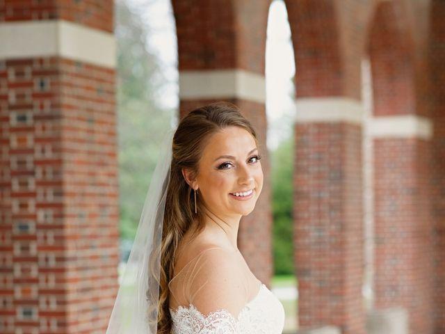 Bobby and Fallon's Wedding in Saratoga Springs, New York 15