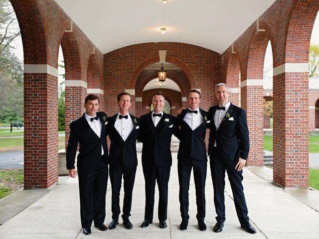Bobby and Fallon's Wedding in Saratoga Springs, New York 21