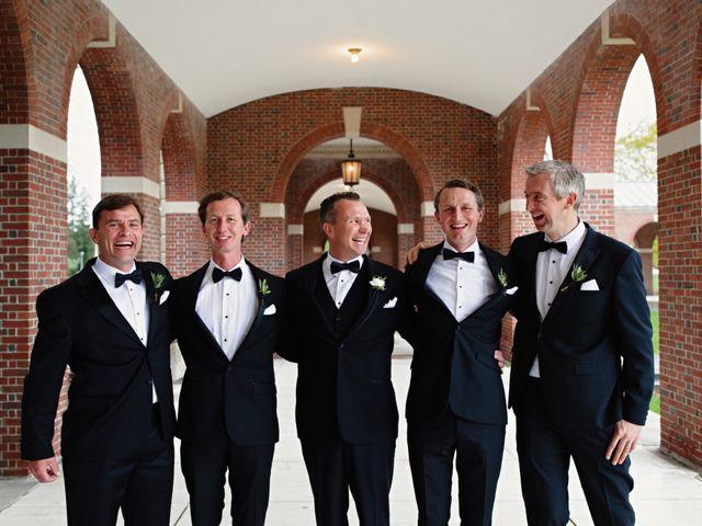 Bobby and Fallon's Wedding in Saratoga Springs, New York 22