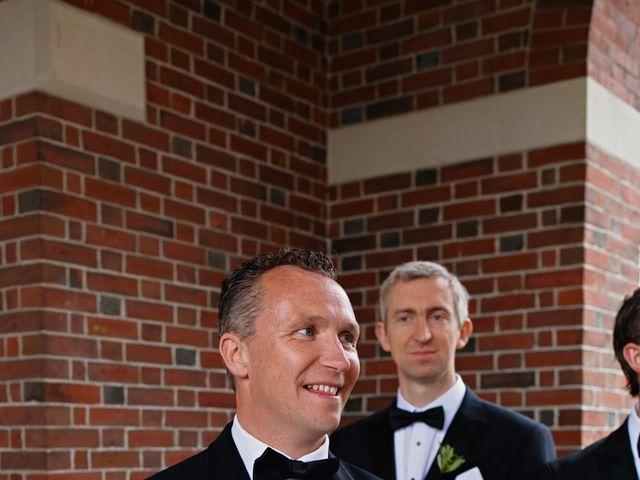 Bobby and Fallon's Wedding in Saratoga Springs, New York 25