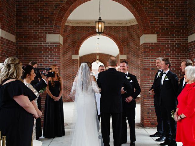 Bobby and Fallon's Wedding in Saratoga Springs, New York 28